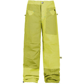 E9 Kids B Blat 2 Pants lime